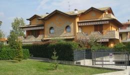 Roncola di Treviolo - Via M. Polo